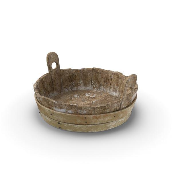 Thumbnail for Medieval Wash Tub
