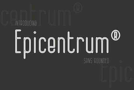 Epicentrum - Police