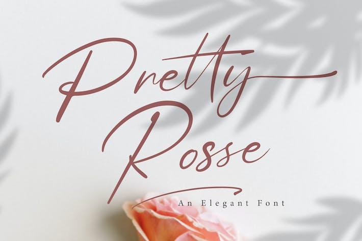 Thumbnail for Rosa bonita