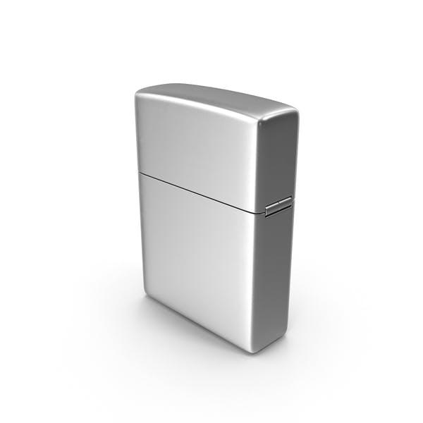 Lighter Silver