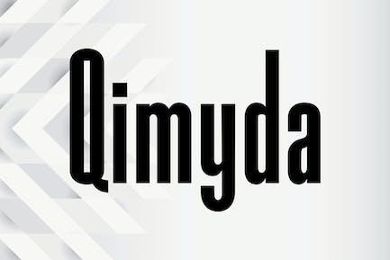Qimyda
