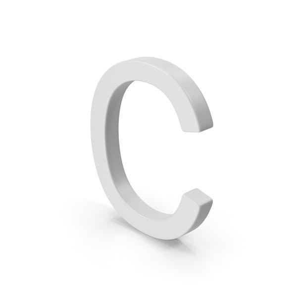 Thumbnail for C Letter