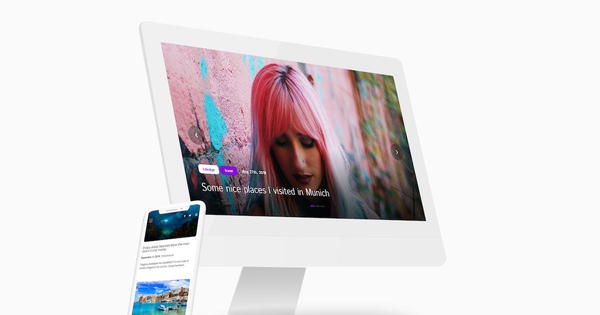Download Postberg - Latest Posts Block WordPress Plugin by AA-Team