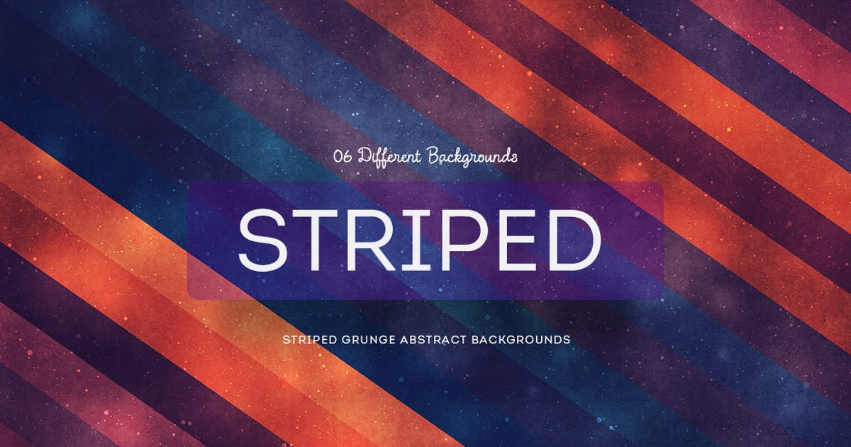 Download Striped grunge abstract backgrounds by mamounalbibi