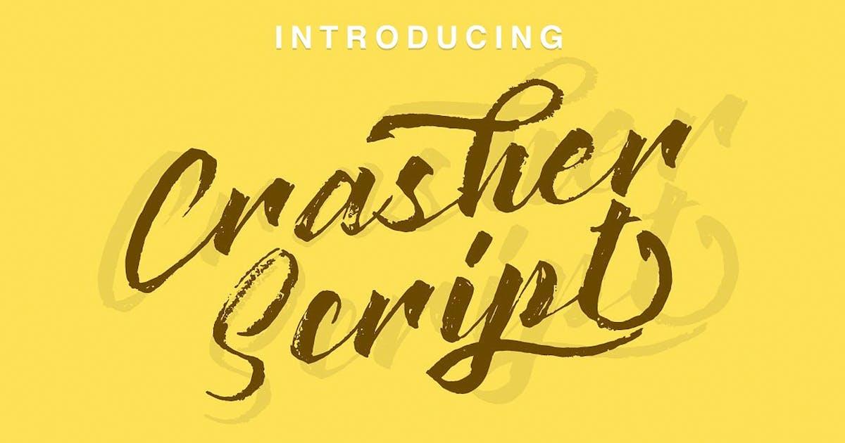 Download Crasher Script by queentype