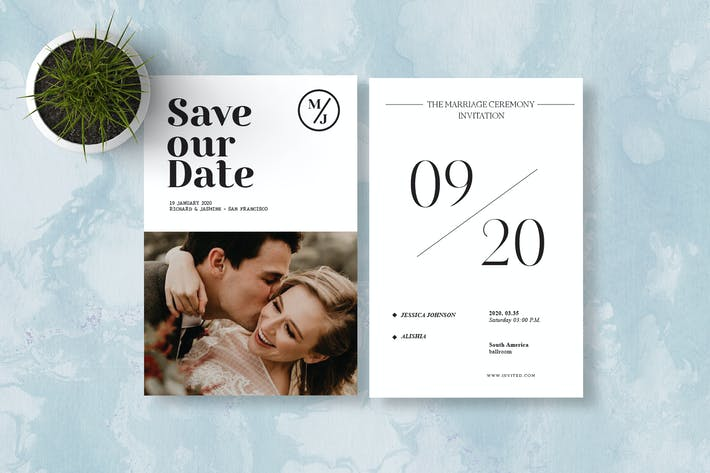 Thumbnail for Speichern Sie das Datum