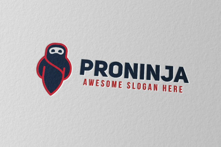 Thumbnail for Proninja Logo