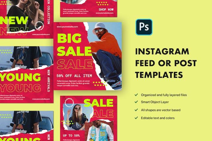 Thumbnail for Social Media Banner