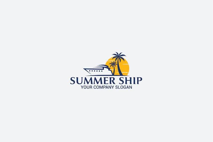 Thumbnail for SUMMER SHIP