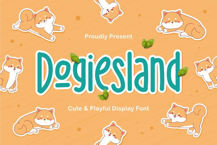 Thumbnail for Dogiesland