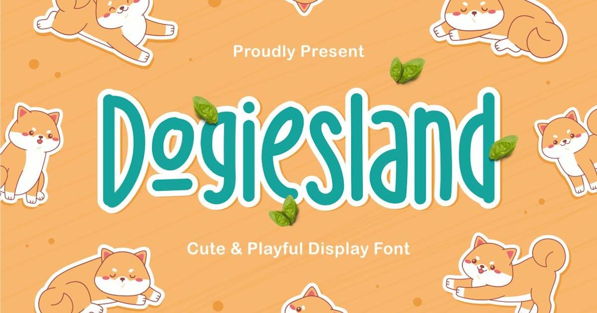 Download Dogiesland by FypeCo