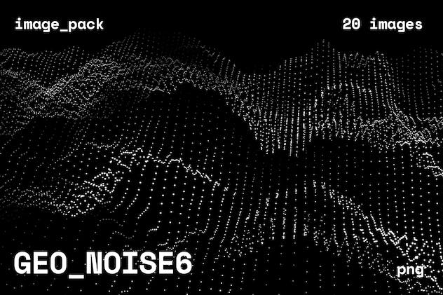 GEO_NOISE6 Image Pack - product preview 15
