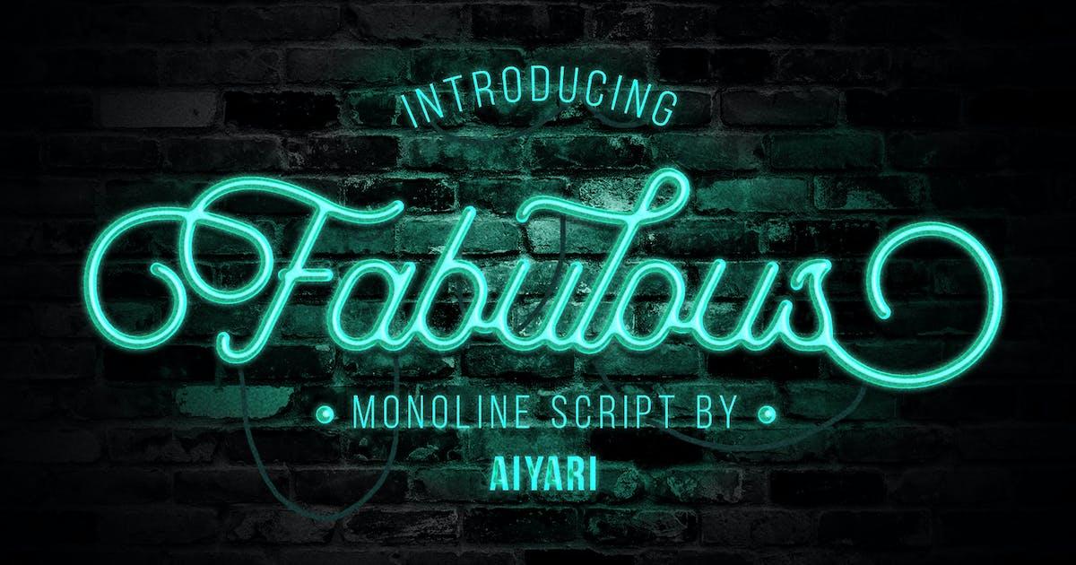 Download Fabulous by aiyari