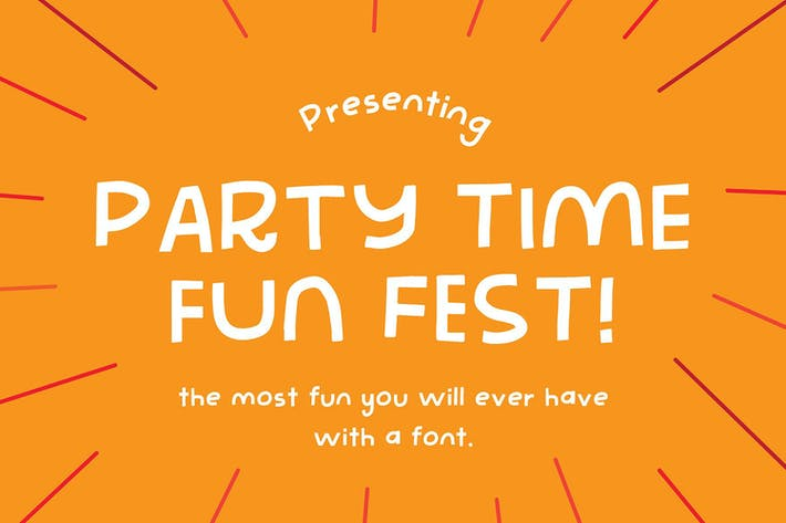 Thumbnail for Party Time Fun Fest