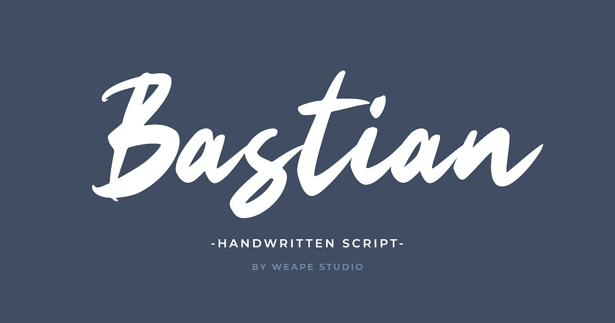 Download Bastian Script by weapedesign