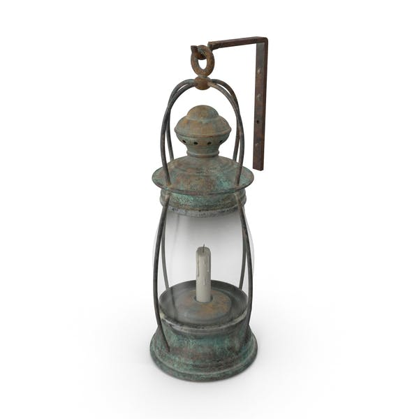 Thumbnail for Ship Candle Lantern