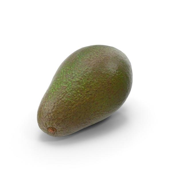 Thumbnail for Avocado Haas