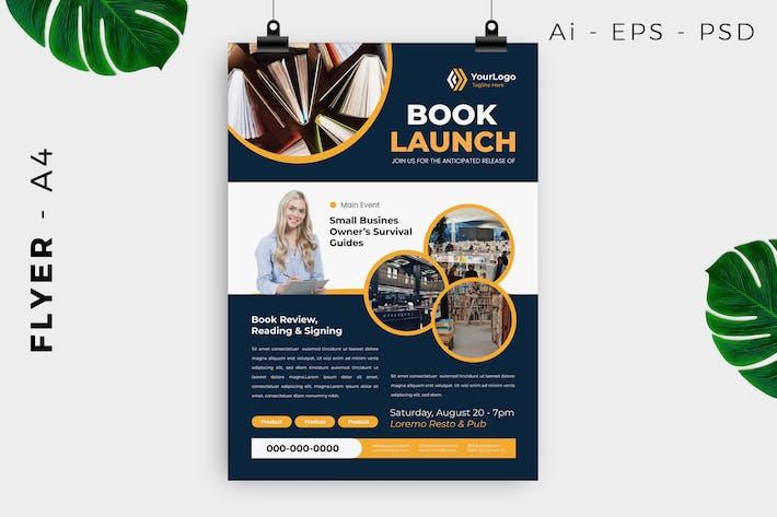 Thumbnail for Swipe Card / EDC Flyer Design