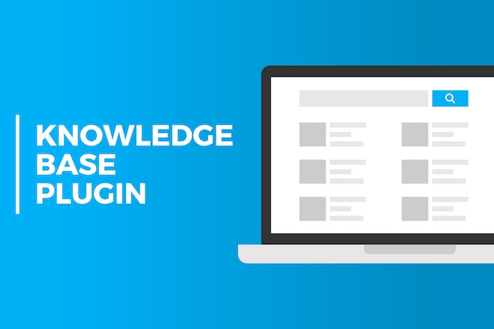 Thumbnail for Knowledge Base | Helpdesk | Wiki WordPress Plugin