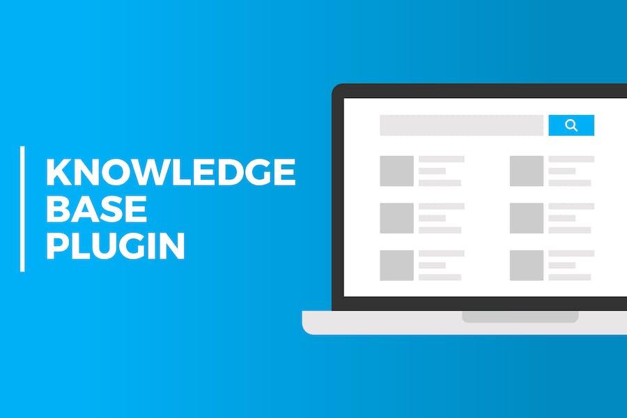 Knowledge base plugin wordpress