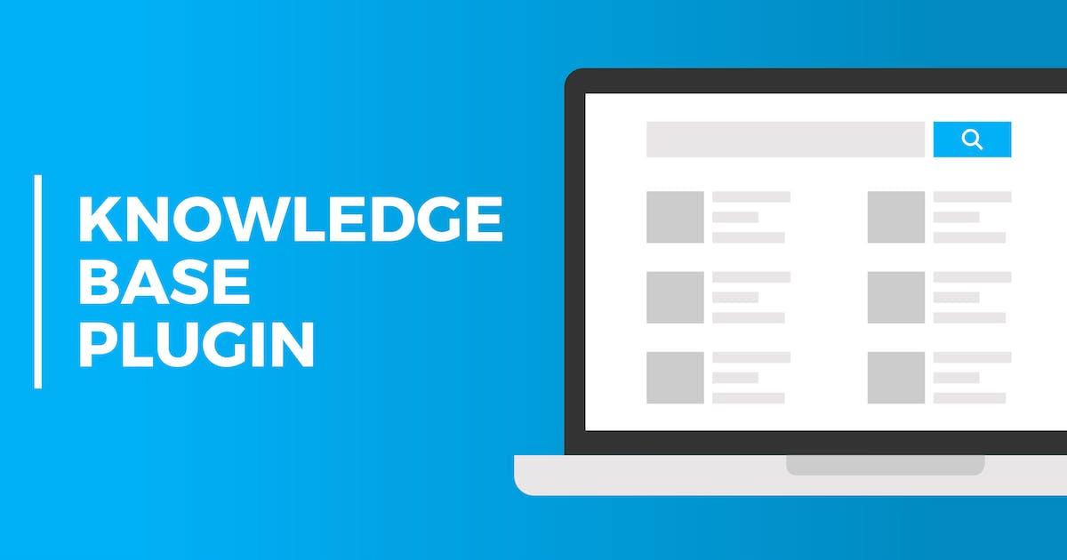 Download Knowledge Base | Helpdesk | Wiki WordPress Plugin by PressApps