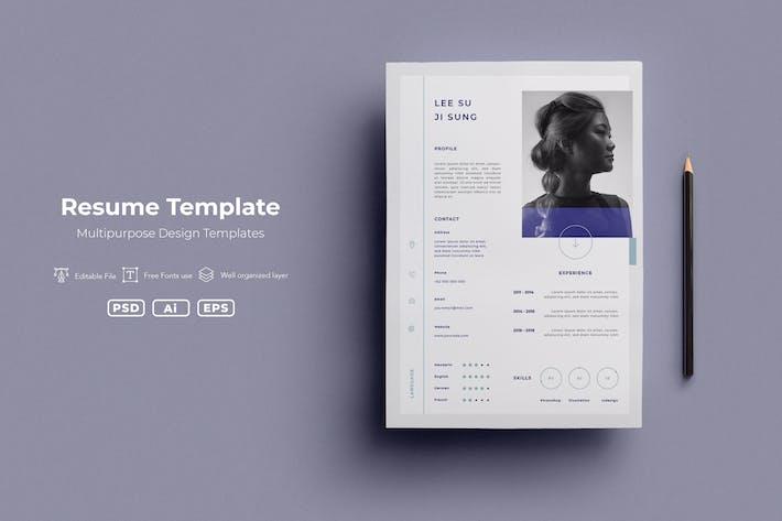SRTP - Resume Templates.v03