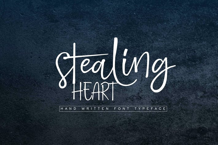 Thumbnail for Stealing Heart