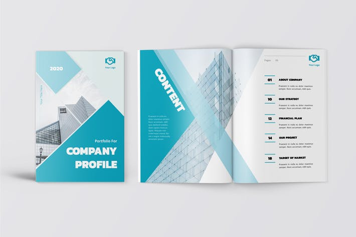 Thumbnail for Blue - Company Profile