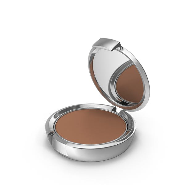 Cosmetic Compact