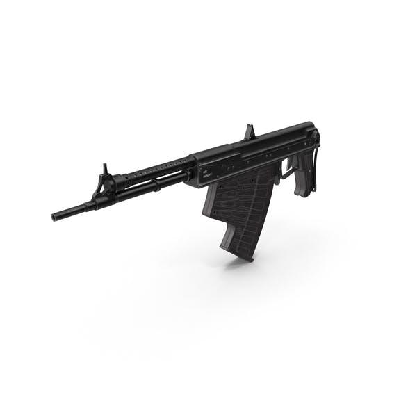 Rifle submarino APS