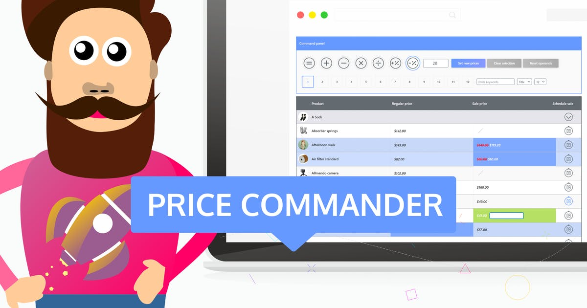 Download Bulk Price for WooCommerce by XforWooCommerce