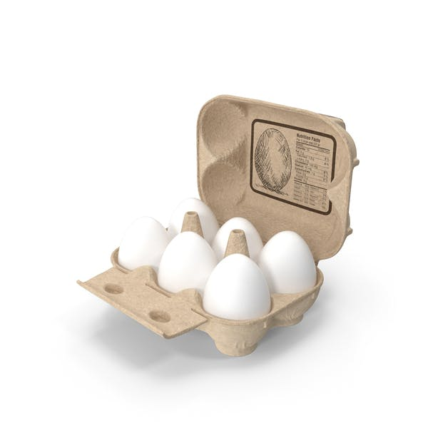 Eggs In Package