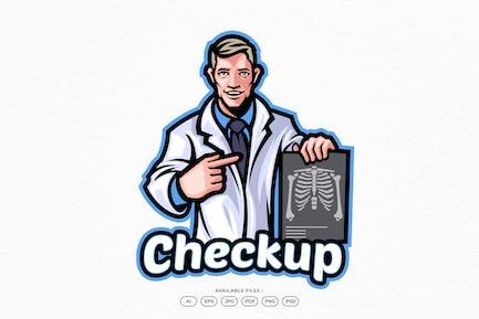 Medical Checkup Logo