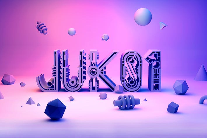 Cover Image For Juk01