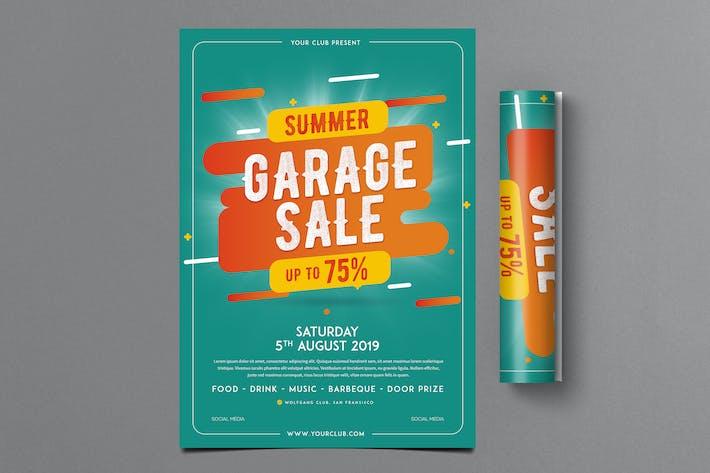 Thumbnail for Sommer Garage Verkauf
