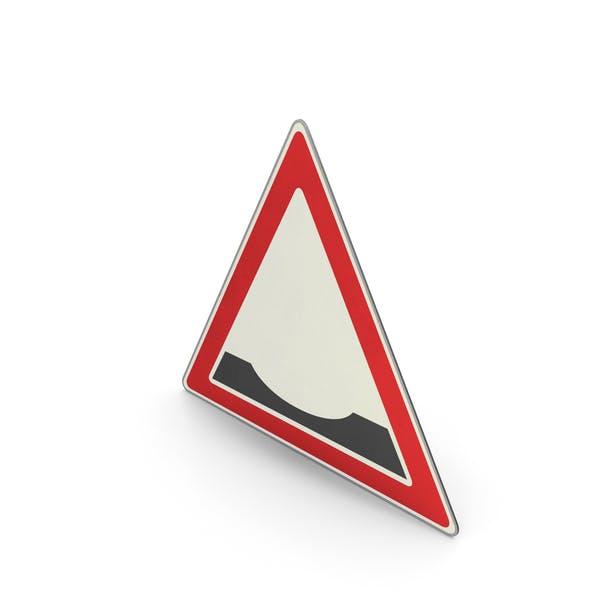Road Sign Dip