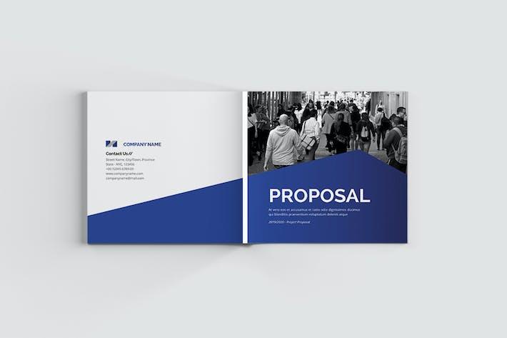 Thumbnail for Brochure de proposition de personnes