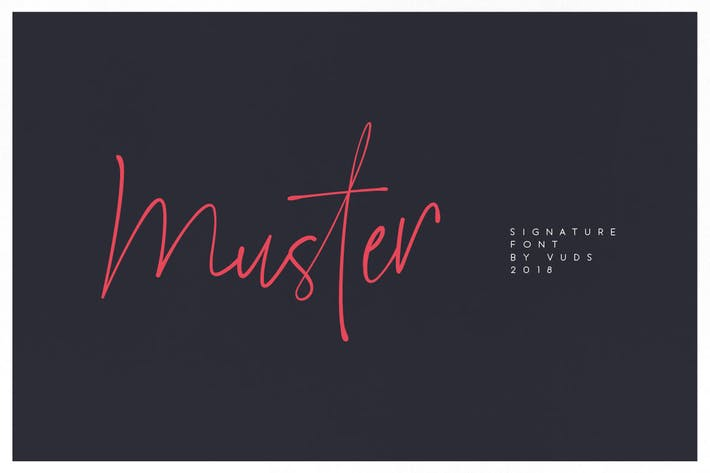 Thumbnail for Muster