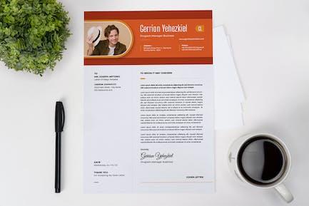 Program Manager CV Resume