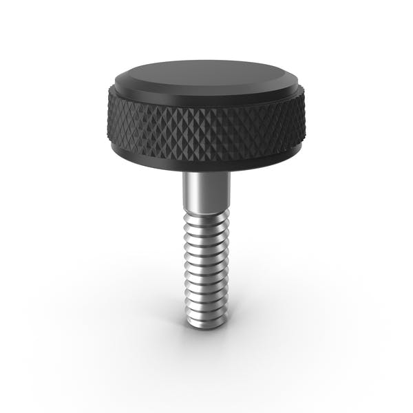 Cover Image for Thumb Screw