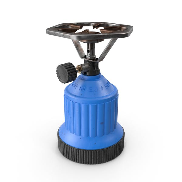 Cover Image for Portable Gas Stove