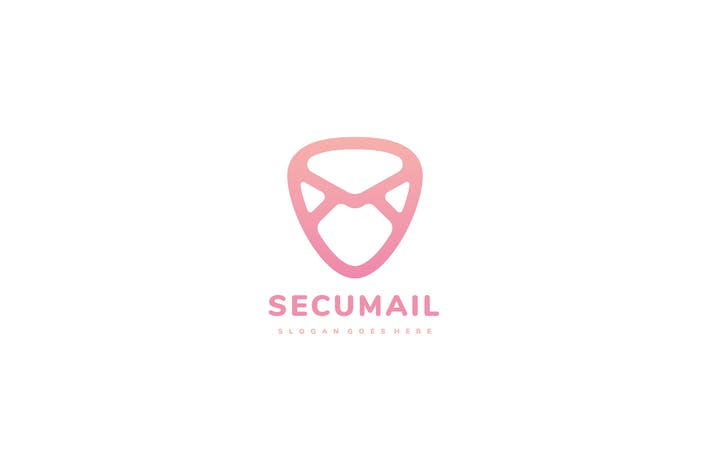 Thumbnail for Secure Email Logo