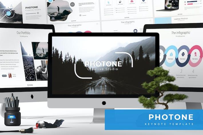Photone - Keynote Templates