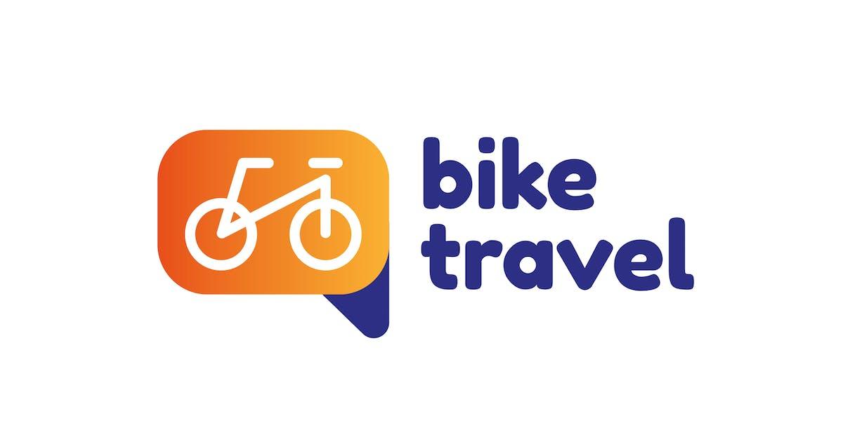 Download Bike Travel Logo by uispot