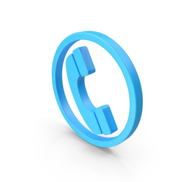 Phone Signal Web Icon