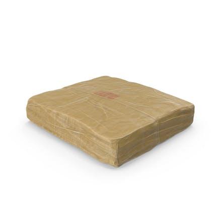 Large Wrapped Drug Bricks