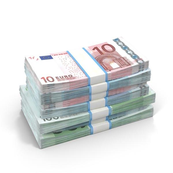 Thumbnail for Euro Banknotes