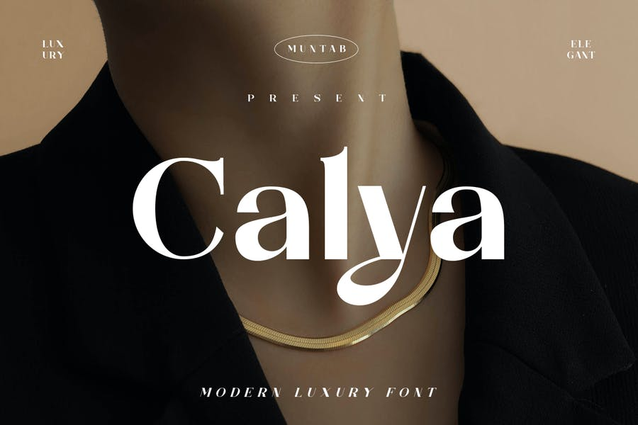 Calya | Lujo moderno