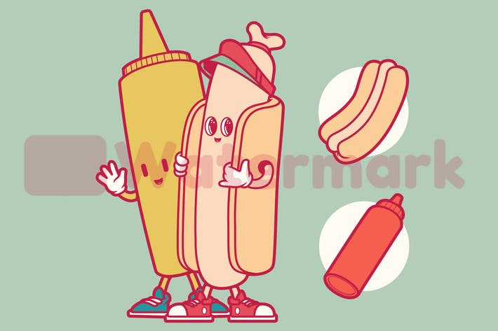 Thumbnail for HOT DOG