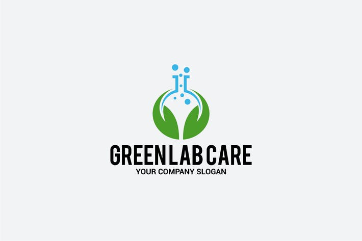 Thumbnail for green lab care